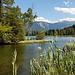 wieder am Lac de Champex