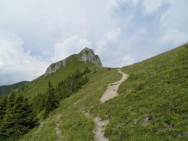 am Kirchsteinsattel