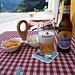 <b>Meritata birra all'Ustria dalla Posta.</b>