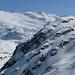 Die Rega holt einen verletzten Skitourengänger ab