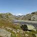 Etwas unterhalb Leg Curegia, noch ein paar namenlosen Seen.