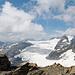 """der Gipfel vom Gemsfairenstock, ist ein super Aussichtsgipfel! auf dem Gipfelkreuz steht """"Urnerboden"""""""