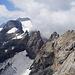 Mein zweites Gipfelziel, der Speichstock, im Fokus.