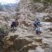 letzte Steilwand