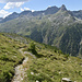 Turtmann Höhenweg