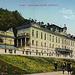 Ehemaliges Schlosshotel Kobenzl