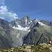 der 360° Rundblick vom Gipfel