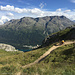 St.Moritz WM-Trail