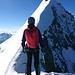 Grossartige Bergsteigermomente