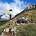 <b>Passo del Sole (2376 m).</b>