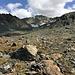 Blick zurück zum Scalettahorn