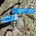 Bergseeschijenlücke (2600 Meter)