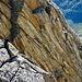 Blick in die Westwand des Bergseeschijen.