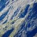 Dammahütte im Zoom vom Bergseeschijen aus gesehen.