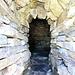 """Erkenne dich selbst""... ein bekanntes Zitat ziert den Eingang am Apollon-Tempel"