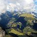 es brodelt über dem Alpstein