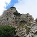 jetzt wird´s langsam ernst, dieser Felsen muss noch erklommen werden.