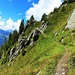 Wormser Höhenweg, Wormser Tröli