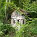 Alte Mühle in der Schlucht