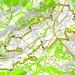 <b>Tracciato GPS Monte Astorio.</b>