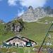 Alp Firnen - Getränkekauf möglich