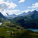 Motta > Val Piora mit Lago Cadagno, Lago Ritóm