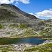 Lago di Dentro 2506 m & Punta Negra