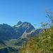 Der Altmann, für mich der schönste Gipfel im Alpstein.