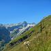 Der Regent des Alpsteins rückt nun auch ins Blickfeld