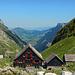 Das Berggasthaus Mesmer.<br />Ein beliebtes Alpstein-Beizli.
