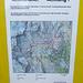 """Der Wanderweg zwischen """"Poz dal Drago"""" (Alp Grüm) und """"Lagh da Caralin"""" ist wegen Steinschlaggefahr vorübergehend gesperrt!"""