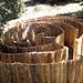 ...und einem Objekt für die Kids, Hier Labyrinth, hat auch Höhlen, Brücken, Natur Elemente etc...