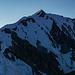 Blick zum Mt. Blanc