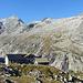 Die SAC Hütte