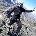 "Gregi post für ""Switzerlands next top-mountaineer"""