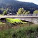 Brücke bei Madernal