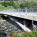 Brücke bei Cumpadials