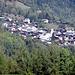 Blick auf die andere Talseite