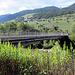 Brücke Surrein - Rabius