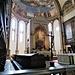 Interno del Duomo di Montagnana.