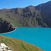 Barrage du Lac de Moiry