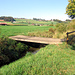 typische Brücke in dieser Gegend