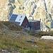 Die Scalettahütte