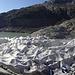 Gletscherabdeckung