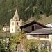 Boug St. Pierre ist der erste Ort im Val d'Entremont wenn man von Süden kommt