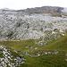 Ruine proche de la Chaux de Miex.