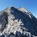 teilweise auch recht alpines Gelände, aber nie wirklich gefährlich