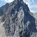 Bayerländerturm und Partenkirchner Dreitorspitze