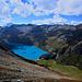 Lac de Moyri