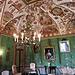 Una sala di Palazzo Ferrero La Marmora.
